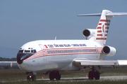 Boeing 727-2F2/Adv (TC-JCE)