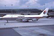 Boeing 747-4H6(BCF) (9M-MHL)