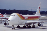 Boeing 747-256B (EC-BRQ)