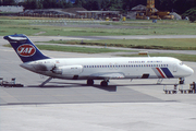 McDonnell Douglas DC-9-32 (YU-AJL)