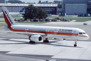 Boeing 757-236(PCF)