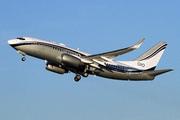 Boeing 737-74Q BBJ (N737CC)