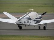 Beech V-35 Bonanza (N647DK)