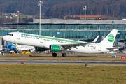 Airbus 321-211(WL) (HB-JOI)