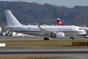 Airbus A319-115X/CJ (P4-MGU)