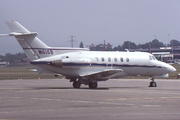 Hawker Siddeley HS 125-600A (N61SB)