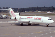 Boeing 727-2H3F (TS-JHS)