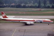 McDonnell Douglas DC-8-73/F (C-FTIO)