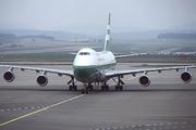 Boeing 747-267B (VR-HIC)