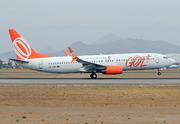 Boeing 737-8EH (PR-GUH)