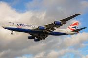 Boeing 747-436 (G-CIVM)