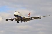 Boeing 747-436 (G-BYGD)