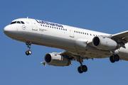 Airbus A321-131 (D-AIRO)