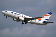 Boeing 737-7Q8 (OK-SWW)
