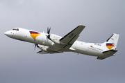 British Aerospace ATP(F) (SE-MHG)
