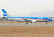 Embraer ERJ-190IGW (ERJ-190-100IGW) (LV-CKZ)