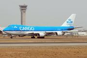 Boeing 747-406F/ER/SCD (PH-CKB)