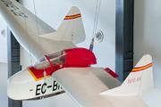 Fauvel AV-36 (EC-BNU)