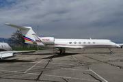 Gulfstream Aerospace G-V Gulfstream V (N595B)
