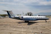 Gulfstream G650 (EC-LYK)
