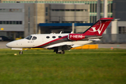 Cessna 510 Citation Mustang (F-HERE)