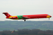 McDonnell Douglas MD-83 (DC-9-83) (OY-RUE)