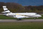Dassault Falcon 2000S (N657DB)