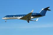 Gulfstream Aerospace G-V Gulfstream V (HB-JTT)