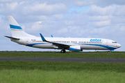 Boeing 737-8Q8 (SP-ENR)