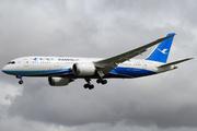 Boeing 787-8 Dreamliner (B-2762)