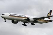 Boeing 777-312/ER (9V-SWN)