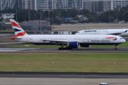 Boeing 777-336/ER (G-STBG)