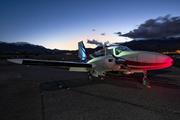 Piper PA-23-250 Aztec C (EC-BBZ)
