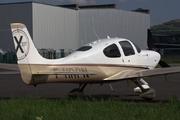Cirrus SR-22T (F-HRPN)
