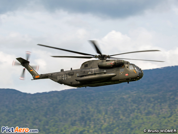 CH-53-108 (Germany - Army)
