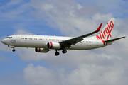 Boeing 737-8FE/WL (VH-YFI)