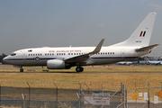 Boeing 737-7DF(BBJ)