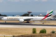 Boeing 777-31H(ER) (A6-ENY)
