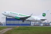 Boeing 737-75B (D-AGEP)
