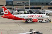 Airbus A319-112 (OE-LNE)