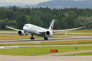 Boeing 787-833 Dreamliner (C-GHPU)