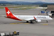 Embraer ERJ-190-100LR 190LR  (HB-JVQ)