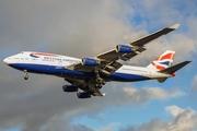Boeing 747-436 (G-CIVT)