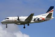 Saab 340B (VH-ZLA)
