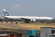 Boeing 777-367/ER (B-KQC)