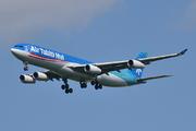 Airbus A340-313X (F-OJGF)