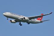 Airbus A330-343X (TC-JNR)