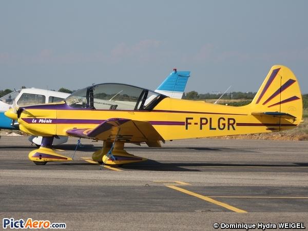 LGR-61 (Privé)