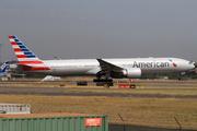 Boeing 777-323ER (N731AN)