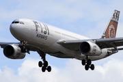 Airbus A330-243 (DQ-FJV)
